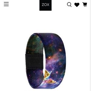 Small Zox FIND YOUR LIGHT
